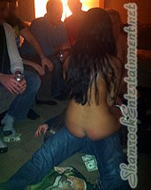 Hooksett NH Strippers