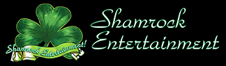 Shamrock Entertainment Logo